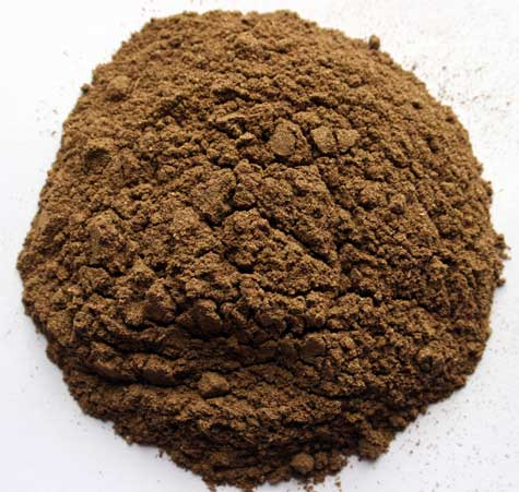 Valerian Root - Valeriana officinalis 10:1 Extract